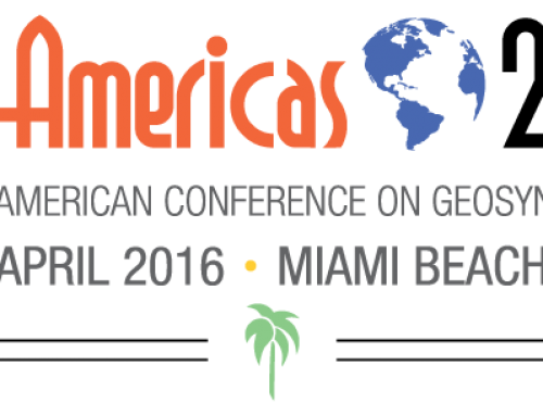 Geosynthetics and geotextiles conference in Miami