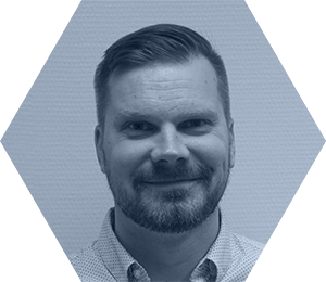 Ville Tulonen - Senior Software Developer